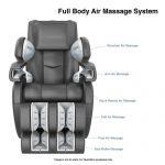 Best Home Massage Chair Relaxonchair MK-II Plus