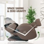 LM6800 Best Massage Chair For Back Pain