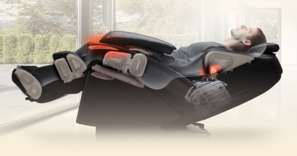 Massage Chair Frequently Asked Questions (FAQ)