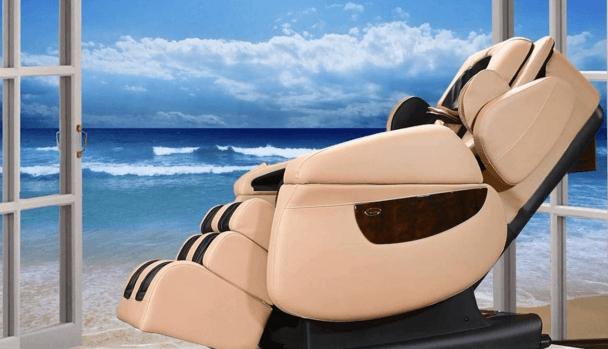 Luraco i7 Zero Gravity Massage Chair