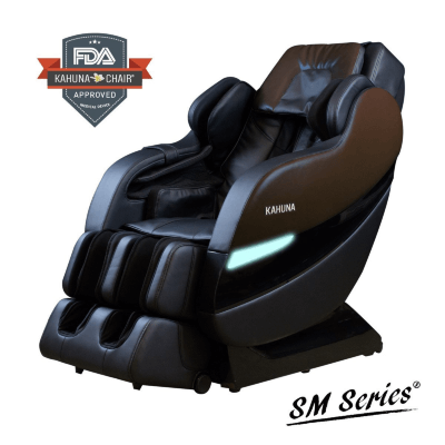 The Best Massage Chair For A Big And Tall Person