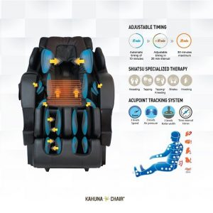 Best Home Massage Chair Kahuna Massage Chair. Kahuna SM7300