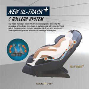 Best Home Massage Chair Kahuna Massage Chair. Kahuna SM7300