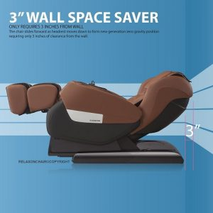 Best Home Massage Chair Relaxonchair MK-IV