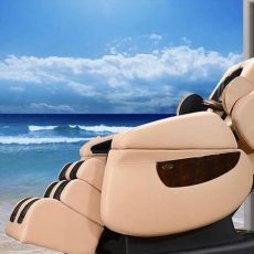 Best Massage Chair For Neck Pain
