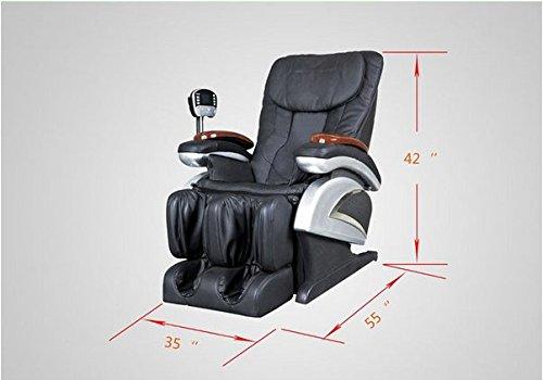 Markets Best Massage Chair Under $1000