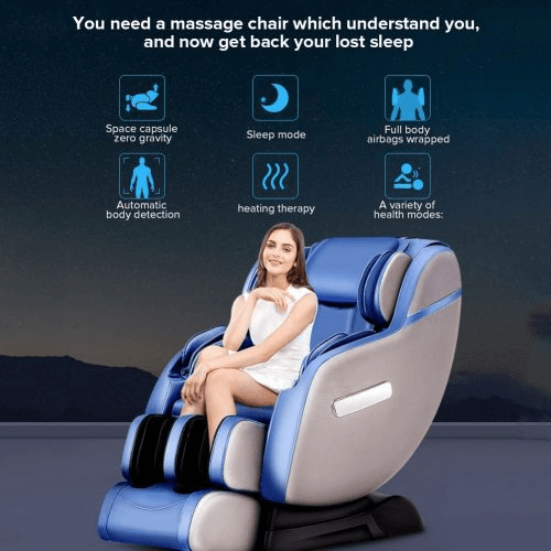 Cheap Massage Chair Ultimate Buyers Guide
