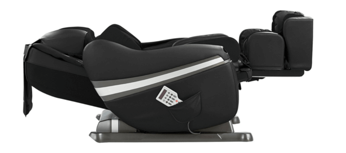 Feature Inada Dreamwave Review - Deluxe Massage Chair