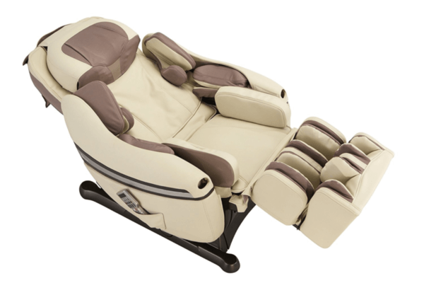 Tested Massage Chair - Inada Dreamwave Review