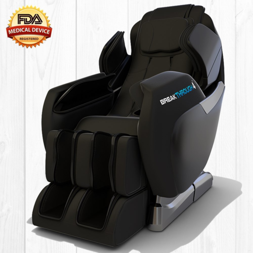 Medical Massage Chair Features And Benefits