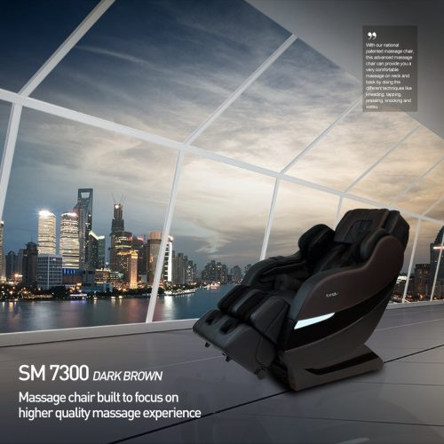 Medical Massage Chair