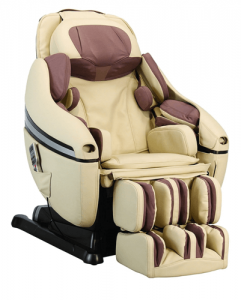 Superior Massage Chair Inada Dreamwave