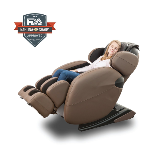LM6800 Kahuna Massage Chair FDA Approved