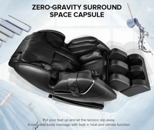 Zero Gravity Real Relax Massage Chair