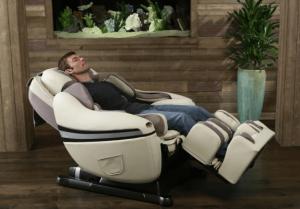Are Shiatsu Massage Chairs Good For You