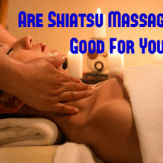 Are Shiatsu Massage Chairs Good For You?