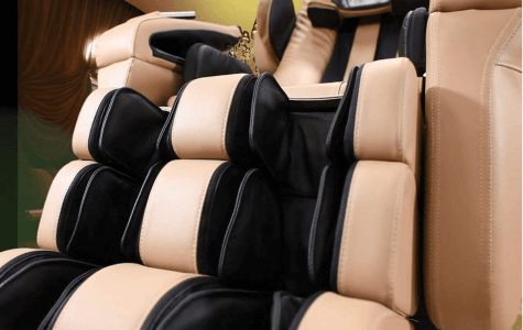 Best Zero Gravity Massage Chair On The Market