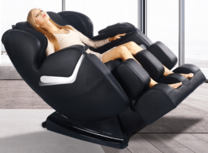 How Much Is A Massage Chair