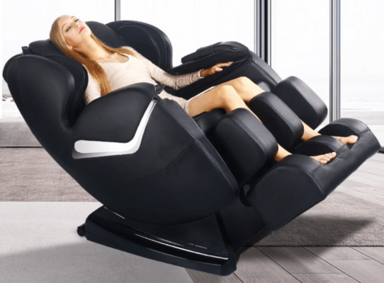 How Much Is A Cheap Massage Chair
