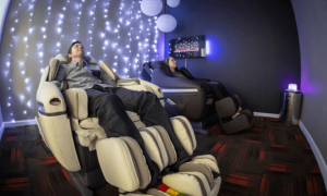 How Much Is A Shiatsu Massage Chair