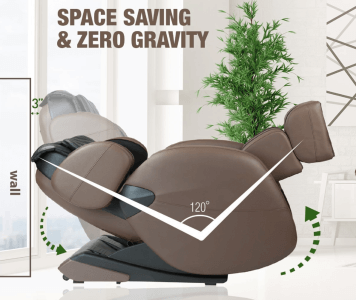 Kahuna LM6800 Best Zero Gravity Chair