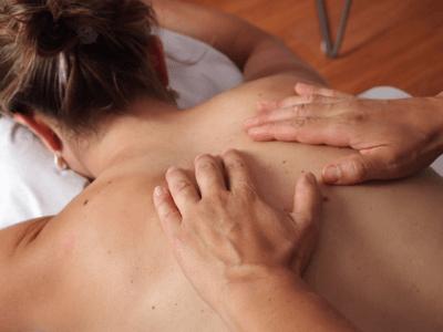 What Is Shiatsu Massage Therapy