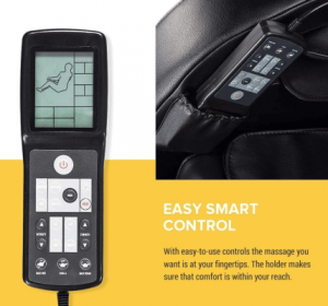 Best Massage Chair For The Money Remote Control