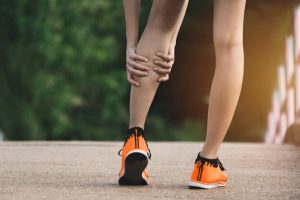 How To Improve Circulation in Legs